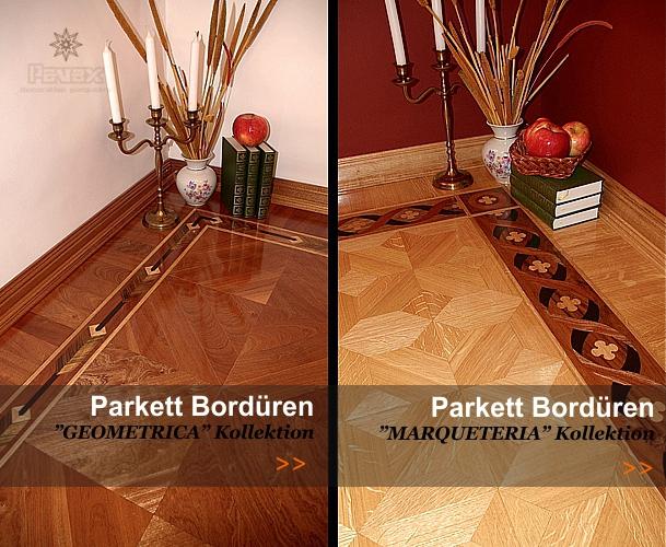 Parkettboden Mit Intarsien : Parkettboden intarsien sternparkett und tafelparkett dania