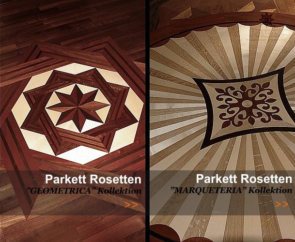 Parkettboden Mit Intarsien : Parkettboden mit intarsien wohngesund parkett