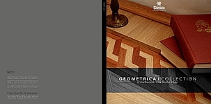 GEOMETRICA I Borders Collection - CATALOG