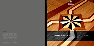 GEOMETRICA II Borders Collection - CATALOG