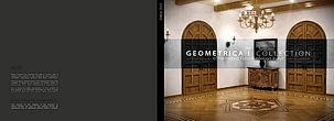 GEOMETRICA I Medallions Collection - CATALOG
