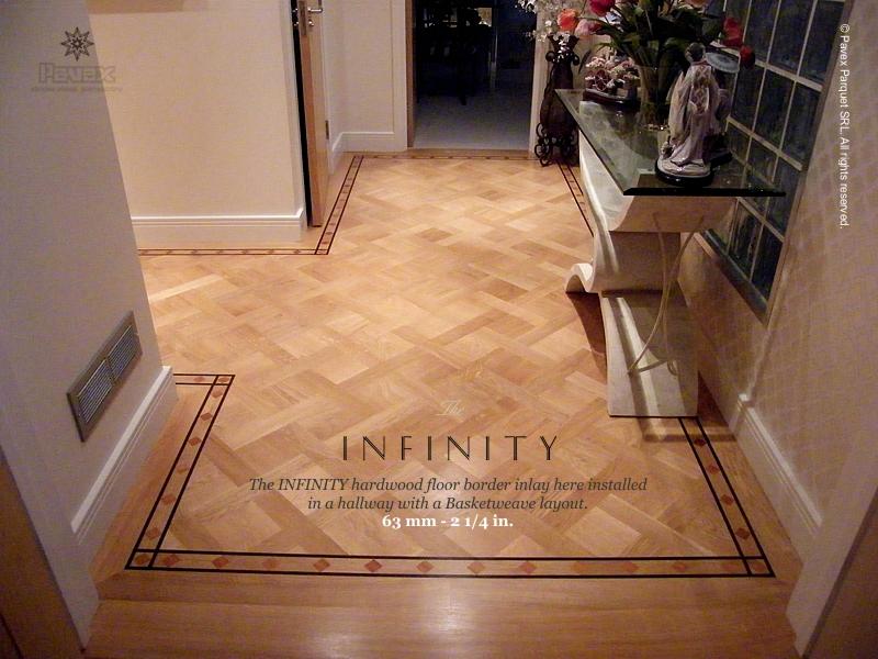 Hardwood Floor Borders hardwood floors borders designs4000 laminate wood flooring No28 The Infinity Hardwood Floor Border Hallway Installation